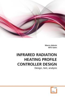 INFRARED RADIATION HEATING PROFILE CONTROLLER DESIGN