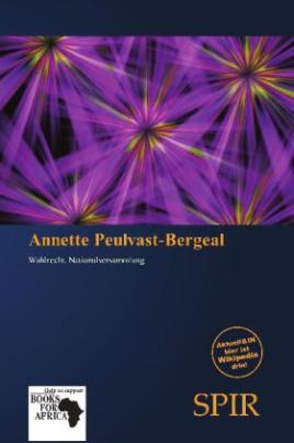 Annette Peulvast-Bergeal