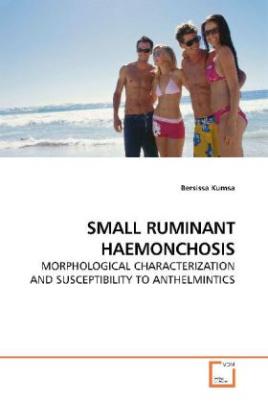 SMALL RUMINANT HAEMONCHOSIS