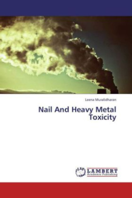 Nail And Heavy Metal Toxicity