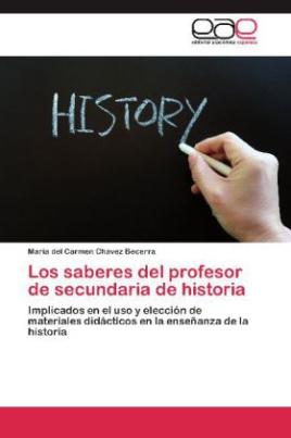 Los saberes del profesor de secundaria de historia