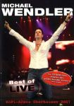 Best of Vol.1-live in Oberhausen
