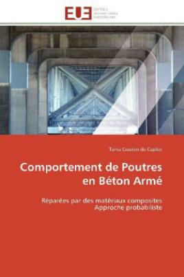 Comportement de Poutres en Béton Armé