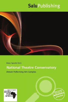 National Theatre Conservatory
