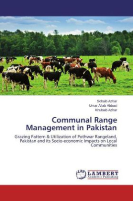 Communal Range Management in Pakistan