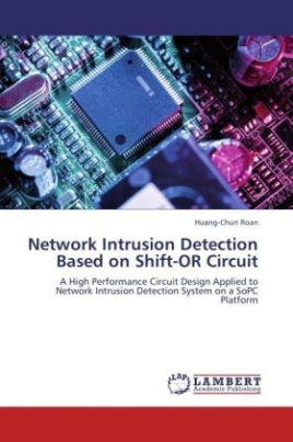 Network Intrusion Detection Based on Shift-OR Circuit