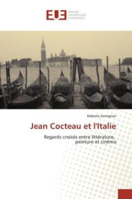 Jean Cocteau et l'Italie