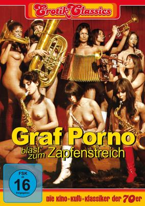 Graf Porno bläst zum Zapfenstreich