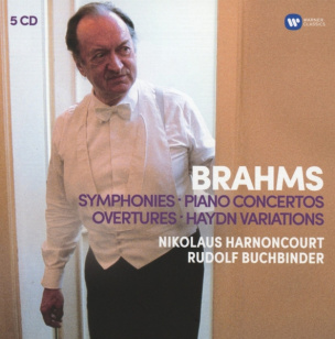 Sinfonien 1-4 Klavierkonzerte/Ouvertüren