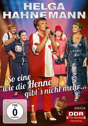 So eine wie die Henne gibt's nicht mehr (DDR TV-Archiv)