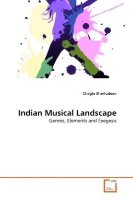 Indian Musical Landscape
