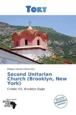 Second Unitarian Church (Brooklyn, New York)
