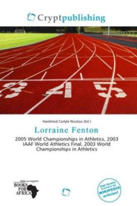 Lorraine Fenton