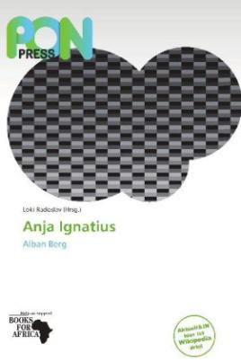 Anja Ignatius