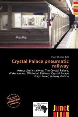 Crystal Palace pneumatic railway