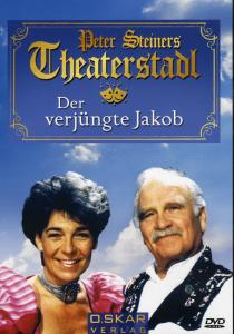 Peter Steiner / Der verjüngte Jakob