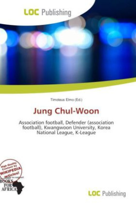Jung Chul-Woon