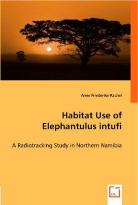 Habitat Use of Elephantulus intufi