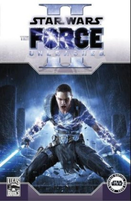 Star Wars The Force Unleashed. Tl.2