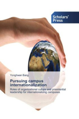 Pursuing campus internationalization