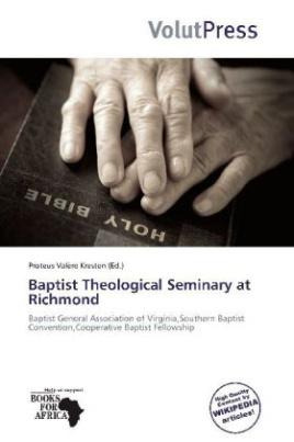 Baptist Theological Seminary at Richmond
