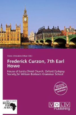 Frederick Curzon, 7th Earl Howe