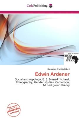 Edwin Ardener