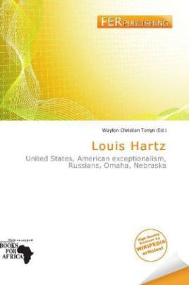 Louis Hartz