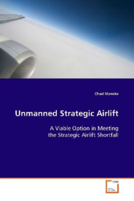 Unmanned Strategic Airlift
