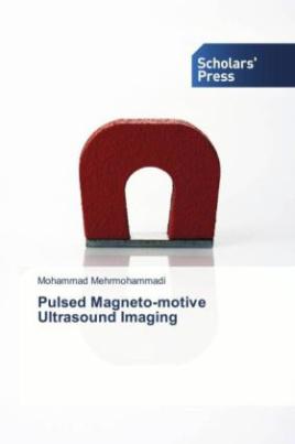 Pulsed Magneto-motive Ultrasound Imaging