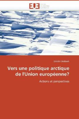 Vers une politique arctique de l'Union européenne?