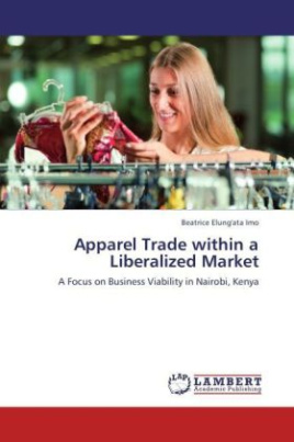Apparel Trade within a Liberalized Market