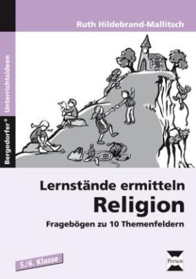 Lernstände ermitteln: Religion 5./6. Klasse
