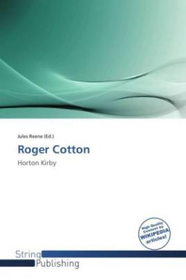 Roger Cotton