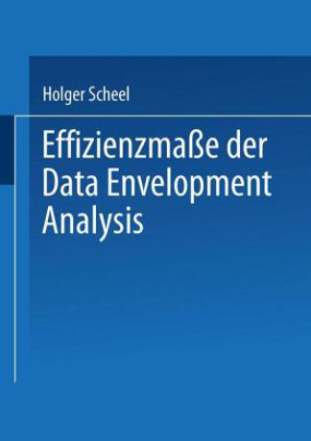 Effizienzmaße der Data Envelopment Analysis