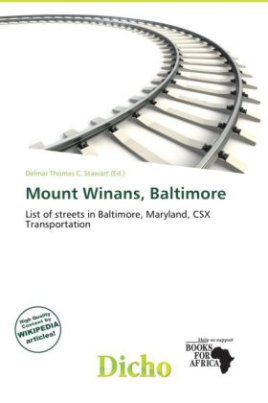 Mount Winans, Baltimore