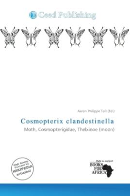 Cosmopterix clandestinella