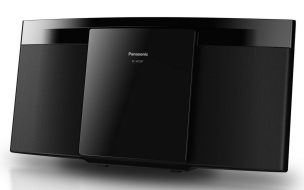 Panasonic Micro HiFi System
