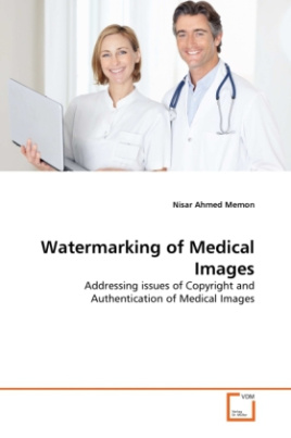 Watermarking of Medical Images