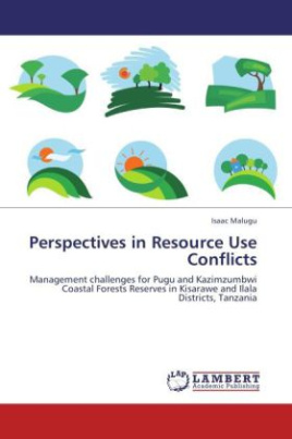 Perspectives in Resource Use Conflicts