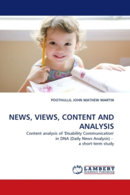 NEWS, VIEWS, CONTENT AND ANALYSIS