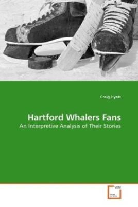 Hartford Whalers Fans