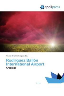 Rodríguez Ballón International Airport