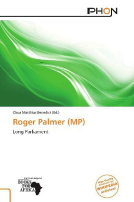 Roger Palmer (MP)