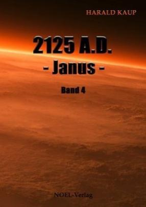 2125 A.D. - Janus
