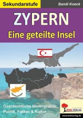 Zypern - Eine geteilte Insel