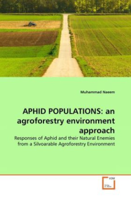 APHID POPULATIONS: an agroforestry environment approach