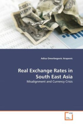 Real Exchange Rates in South East Asia