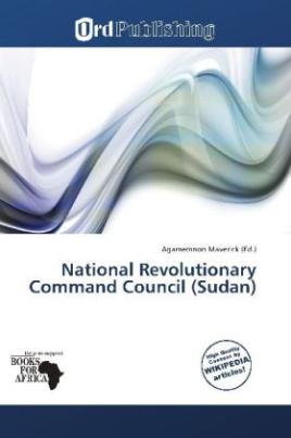 National Revolutionary Command Council (Sudan)