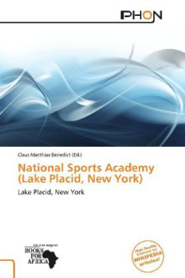 National Sports Academy (Lake Placid, New York)